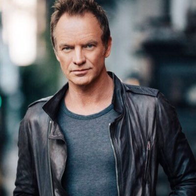 "Sting makes a delectable break from convention in his ""57th and 9th"" tour performance in New York City"
