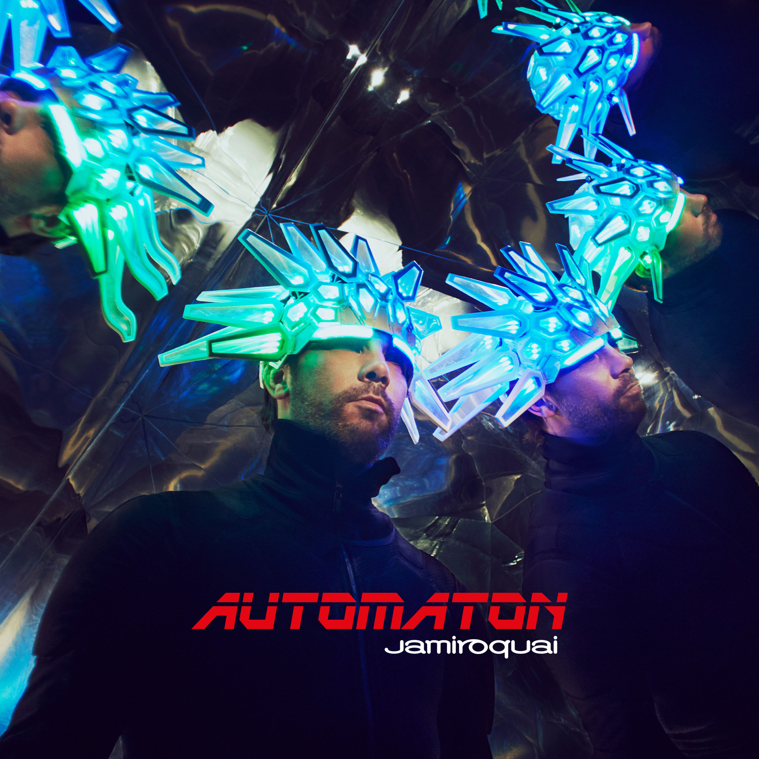 Jamiroquai keeps the audience enthralled at London's O2 Arena