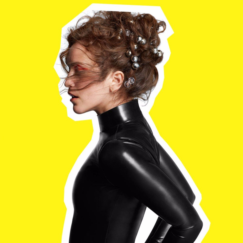 "Rae Morris' ""Lower The Tone"" is 2018's first great pop single"