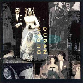 "Celebrating the 25th birthday of Duran Duran's ""Wedding Album"""