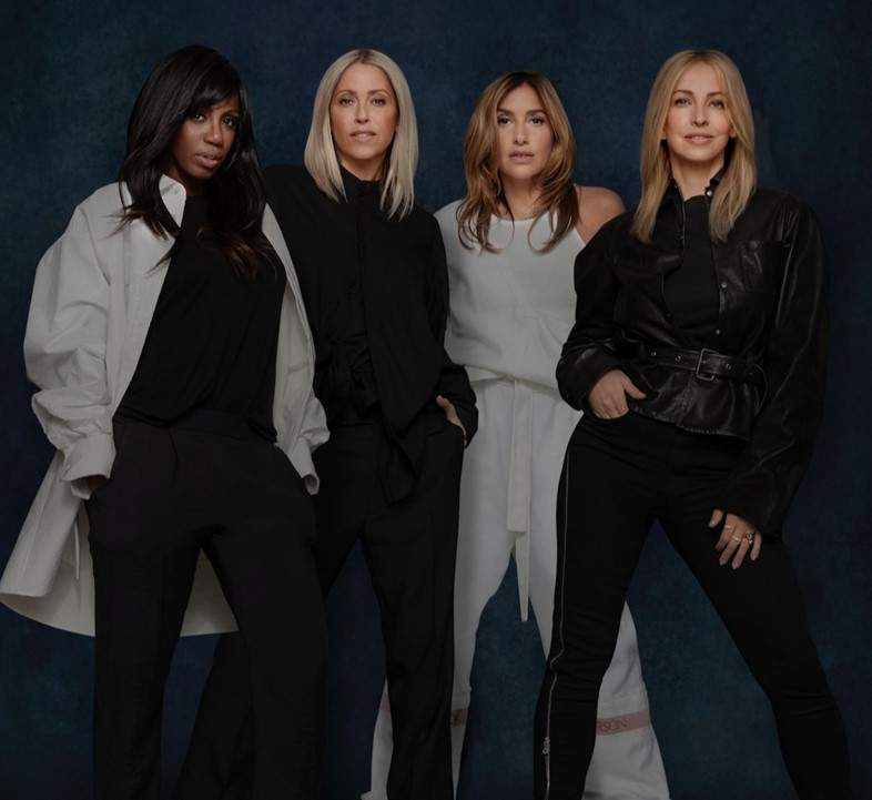 "All Saints builds on the brilliance of ""Red Flag"" with ""Testament"""