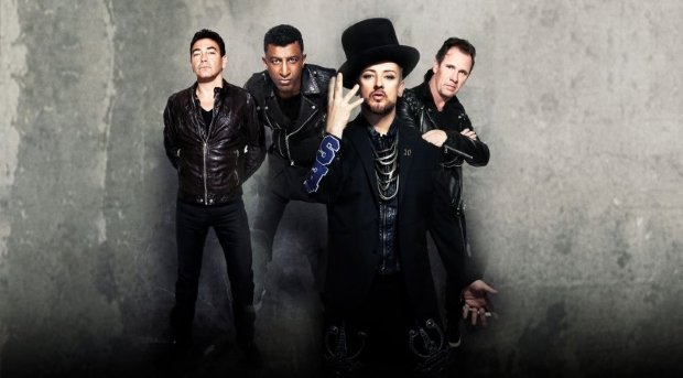 """Life"" by Boy George and Culture Club just might be the album of 2018"