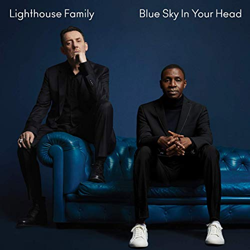 "Lighthouse Family pushes forward their sonic narrative on ""My Salvation"""