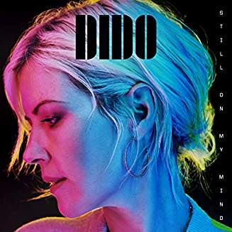 Dido marches to the beat of her own drum at Terminal 5 in New York City
