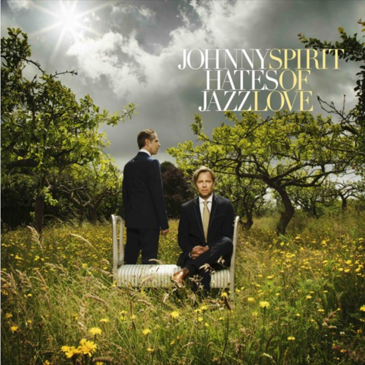 "Johnny Hates Jazz returns with ""Spirit Of Love"""