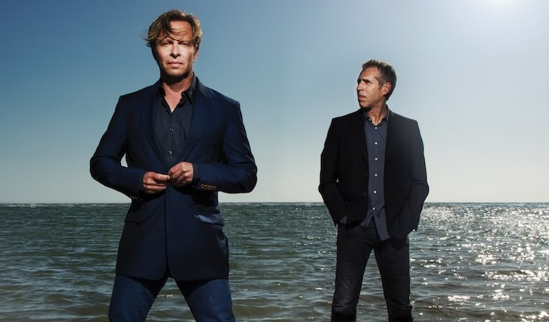"Johnny Hates Jazz's ""Wide Awake"" is lyrical ambition wrapped in ear candy"