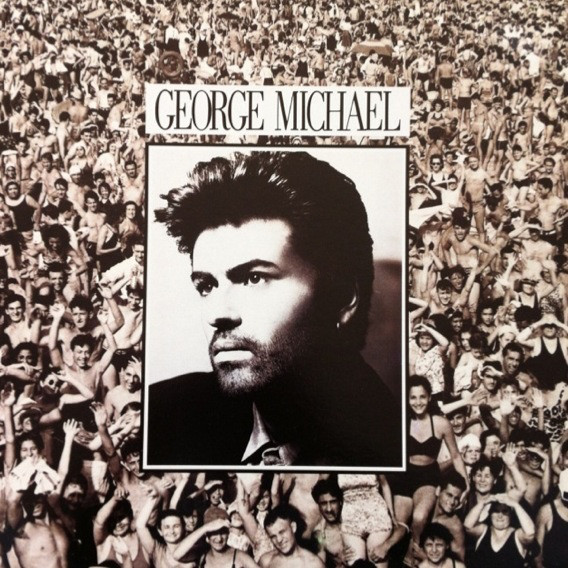 Listen Without Prejudice Volume 1 nurtured the defining layers of the George Michael brand