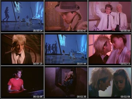 80s Flashback: Kajagoogoo – NOT the song you think!