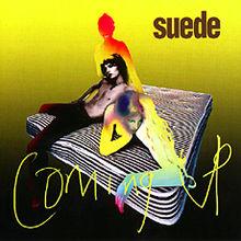 """Suede's platinum album """"Coming Up"""" turns 25"""